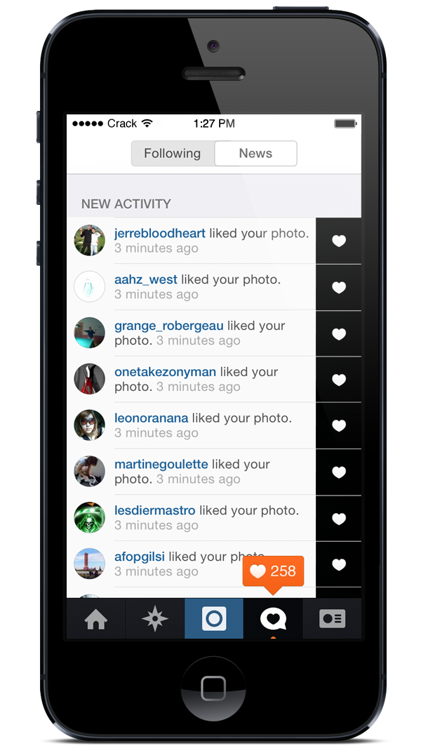 how to make your instagram private on samsung
