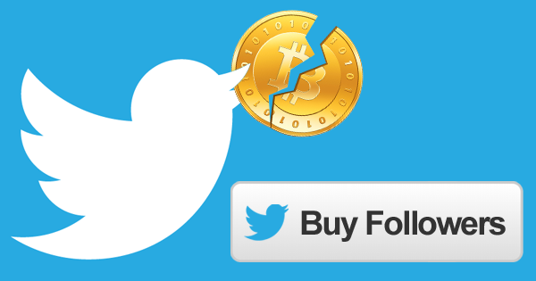 Buy Twitter Followers ϟ Fast & Worry Free ϟ $1.95