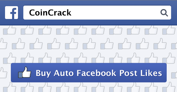 Automatic Facebook Post Likes