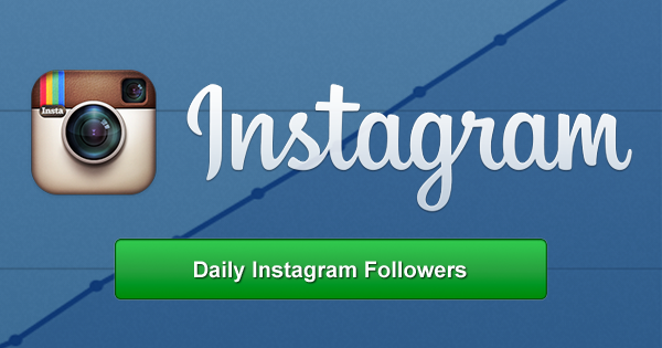daily-instagram-followers