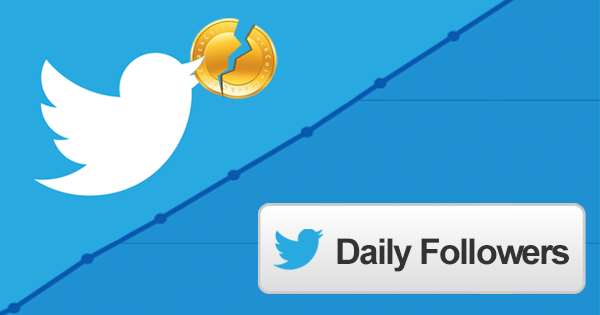 Buy Twitter Followers ϟ Fast & Worry Free ϟ $1 95