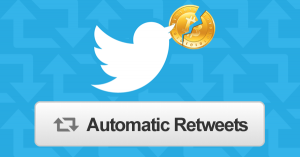 Automatic Retweets